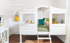 Kids Bedroom Decor Ideas for All Year Long