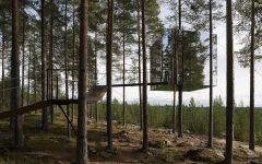 Treehouse Designs to Inspire You to Get Your Kids One 6 Amazing Treehouses To Inspire your Kids One 4 240x150