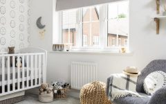 8 nursery room ideas 8 Nursery Room Ideas for All Tastes 8 Nursery Room Ideas for All Tastes 4 240x150