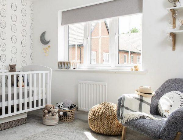 8 nursery room ideas 8 Nursery Room Ideas for All Tastes 8 Nursery Room Ideas for All Tastes 4 600x460  Kids Bedroom Ideas 8 Nursery Room Ideas for All Tastes 4 600x460