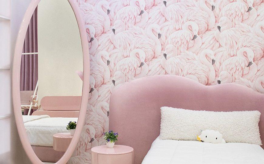Kids Bedroom Ideas Kids Bedroom Furniture 6 Floor Mirrors Youll Love 3 870x540
