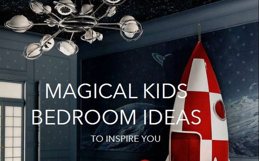 Kids Bedroom Ideas Download Now The Magical Kids Bedrooms Ebook for Free 3 870x540