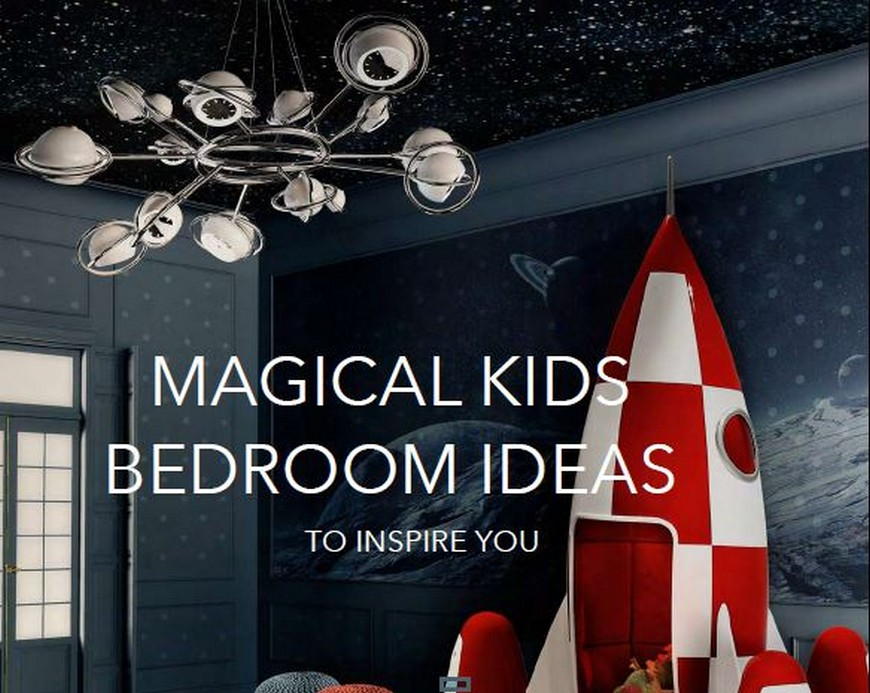 Download Now The Magical Kids Bedrooms Ebook for Free! Download Now The Magical Kids Bedrooms Ebook for Free 3