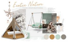 Kids Bedroom Ideas – Furniture with Nature-Inspired Colours Kids Bedroom Ideas Furniture with Nature Inspired Colours 2 1 240x150