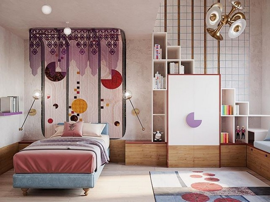 Kids Interior Designers – Meet Art Group Kids Interior Designers Meet Art Group 1