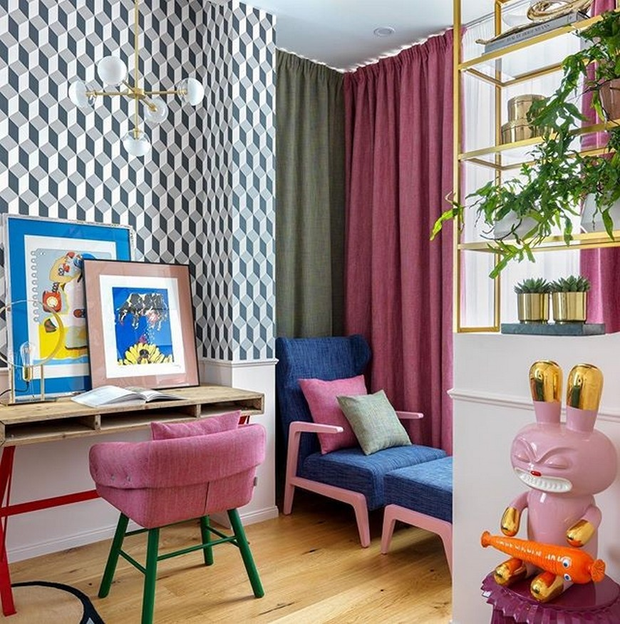 Kids Interior Designers – Meet Art Group Kids Interior Designers Meet Art Group 4