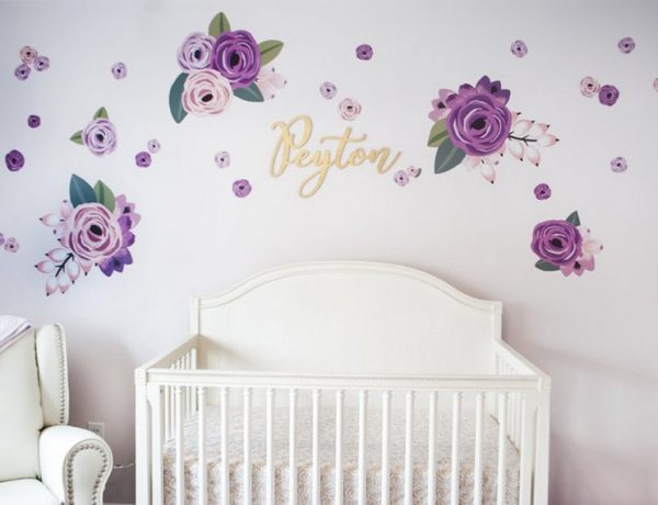 noa blake design Noa Blake Design Creates Gorgeous Nursery Projects Noa Blabe Design Creates Gorgeous Nursery Projects 8 1 600x460