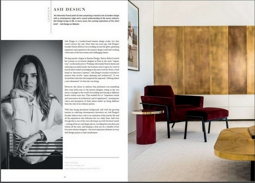 The 25 Best Interior Designers from London Ebook is Out! The 25 Best Interior Designers from London Ebook is Out 2