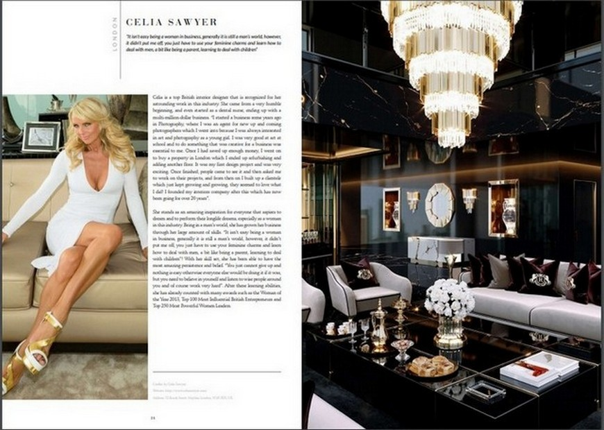 The 25 Best Interior Designers from London Ebook is Out! The 25 Best Interior Designers from London Ebook is Out 3
