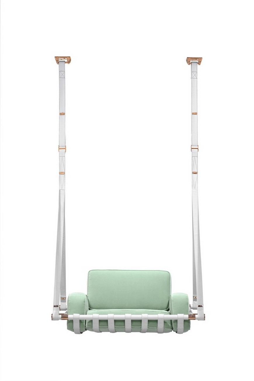 The New Swing Sofa Perfect For Your Kids Bedroom The New Swing Sofa Perfect For Your Kids Bedroom 1