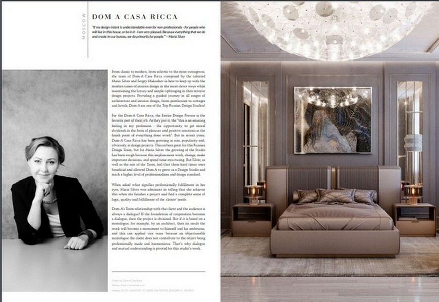 Download for Free the 20 Best Interior Designers in Moscow Ebook! 6 Creative Bedroom Decor Ideas For Boys 2 1