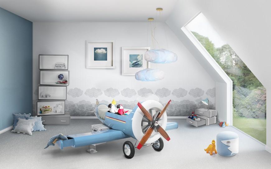 6 Creative Bedroom Decor Ideas For Boys 6 Creative Bedroom Decor Ideas For Boys 5