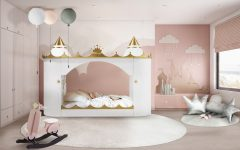 kids bedroom decors 5 Fairy Tale like Kids Bedroom Decors You'll Absolutely Love 8 Nursery Room Ideas for All Tastes 3 240x150