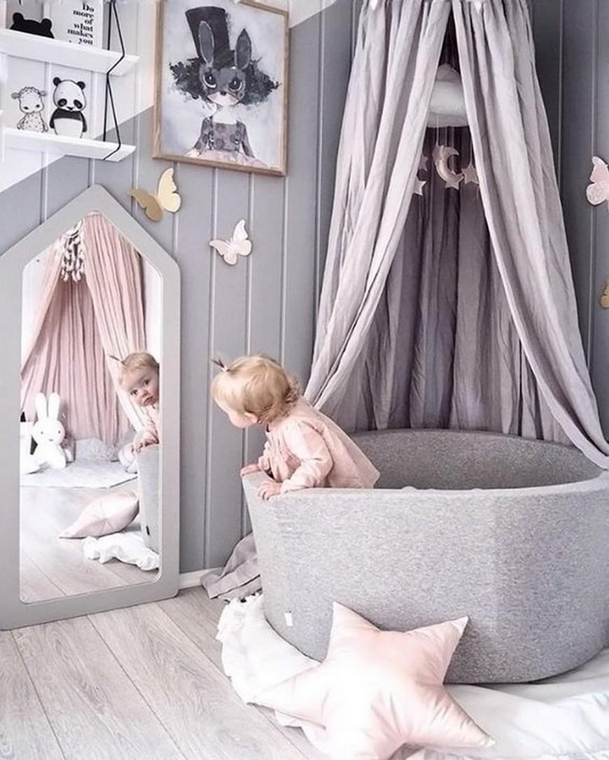 Kids Bedroom – 7 Incredible Nursery Ideas to Steal ASAP Kids Bedroom 7 Incredible Nursery Ideas to Steal ASAP 1