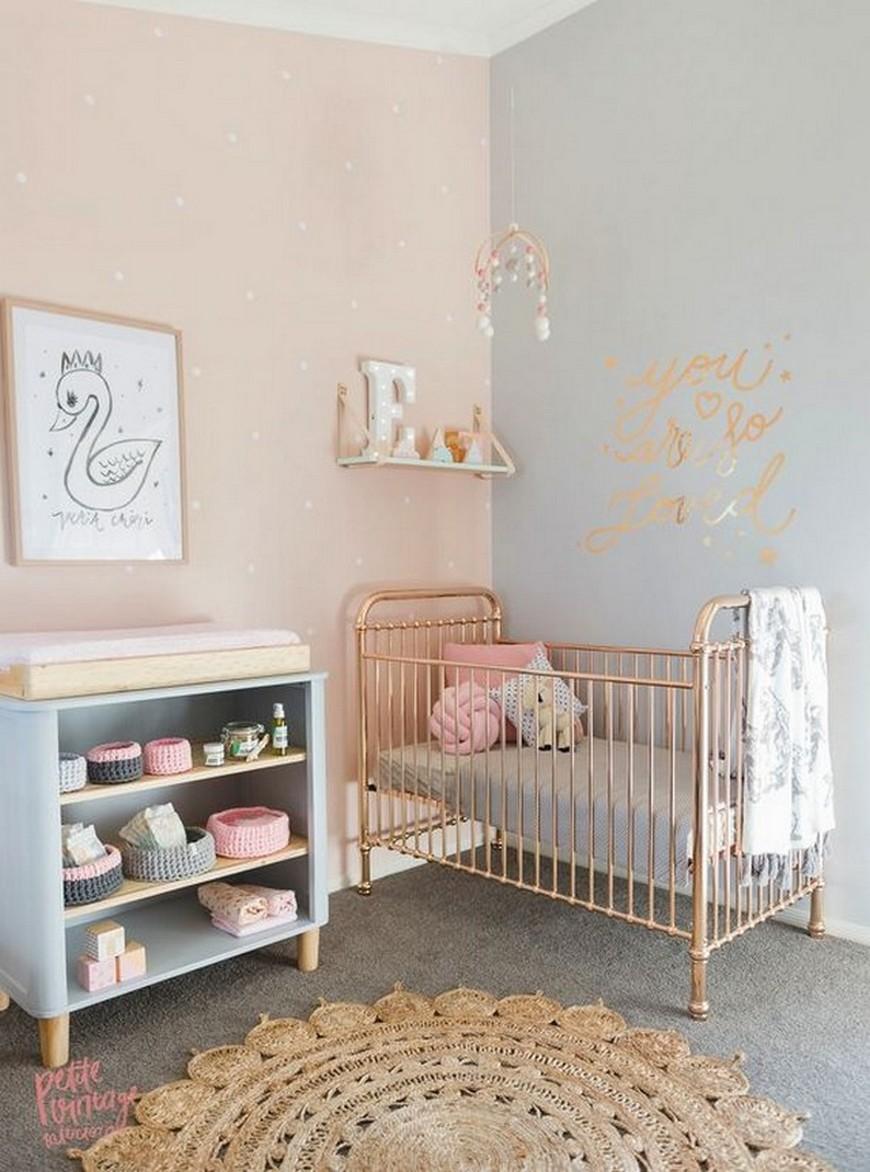 Kids Bedroom – 7 Incredible Nursery Ideas to Steal ASAP Kids Bedroom 7 Incredible Nursery Ideas to Steal ASAP 3