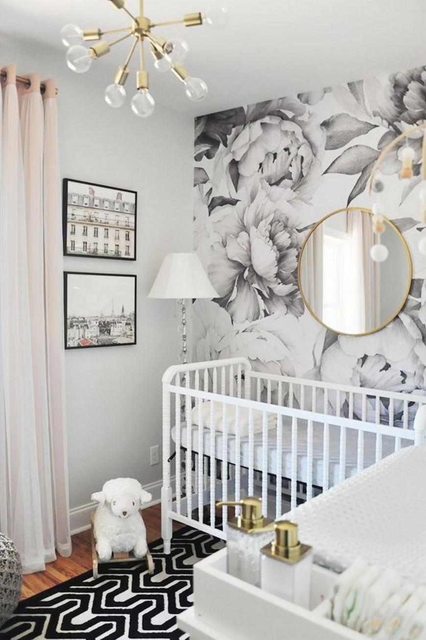 Kids Bedroom – 7 Incredible Nursery Ideas to Steal ASAP Kids Bedroom 7 Incredible Nursery Ideas to Steal ASAP 4