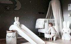 Kids Bedroom – 7 Incredible Nursery Ideas to Steal ASAP Kids Bedroom 7 Incredible Nursery Ideas to Steal ASAP 6 240x150