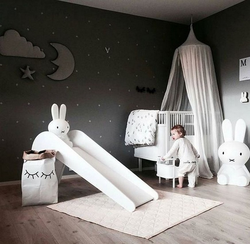 Kids Bedroom – 7 Incredible Nursery Ideas to Steal ASAP Kids Bedroom 7 Incredible Nursery Ideas to Steal ASAP 6