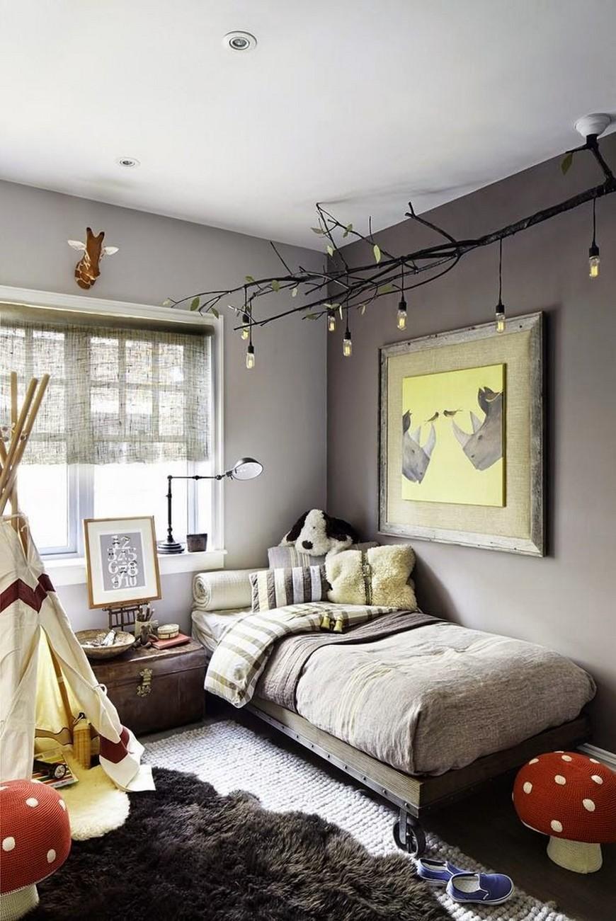 Kids Bedroom Decor Trends for 2020 Kids Bedroom Decor Trends for 2020 3