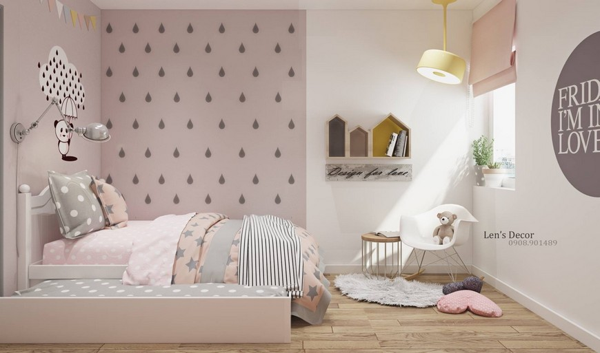 Kids Bedroom Decor Trends for 2020 Kids Bedroom Decor Trends for 2020 5