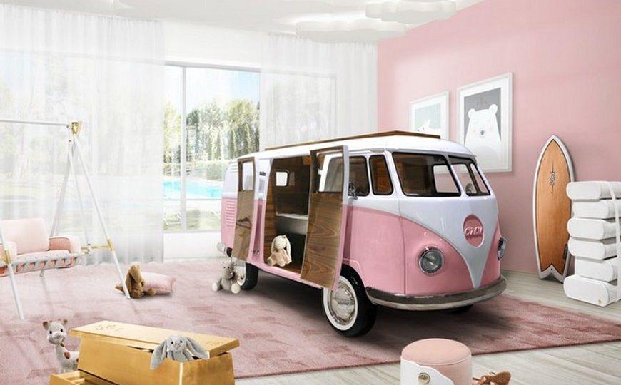 Kids Bedroom Ideas Kids Bedroom Ideas Picks Bun Van for This Weeks Spotlight 6 870x540