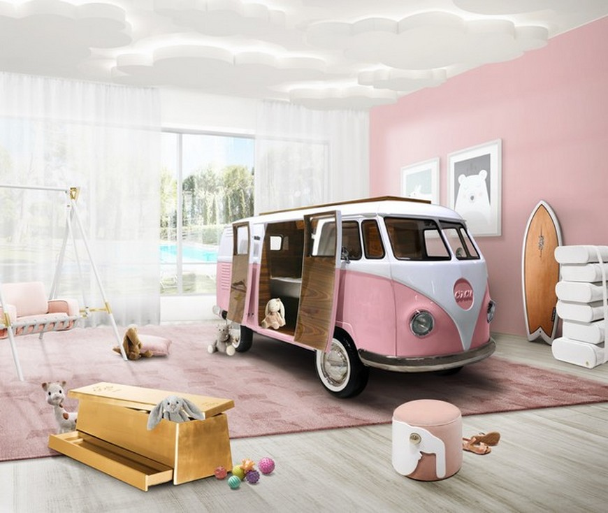 kids bedroom ideas Kids Bedroom Ideas Picks Bun Van for This Week's Spotlight Kids Bedroom Ideas Picks Bun Van for This Weeks Spotlight 6
