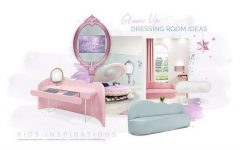 Kids Bedroom Trends 2020 – Glam Up Your Girl's Bedroom Kids Bedroom Trends 2020 Glam Up Your Girls Bedroom 5 240x150