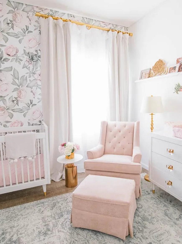Naomi Alon Designed a Dreamy Blush Pink Nursery in LA little crown interiors Little Crown Interiors Designed a Dreamy Blush Pink Nursery in LA Naomi Alon Designed a Dreamy Blush Pink Nursery in LA 2