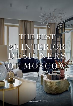 Download for Free the 20 Best Interior Designers in Moscow Ebook! bookmoscow