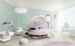 Product Spotlight – Little Mermaid Bed by Circu mermaid bed circu magical furniture 2 240x150