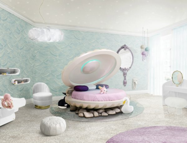 Product Spotlight – Little Mermaid Bed by Circu mermaid bed circu magical furniture 2 600x460  Kids Bedroom Ideas mermaid bed circu magical furniture 2 600x460