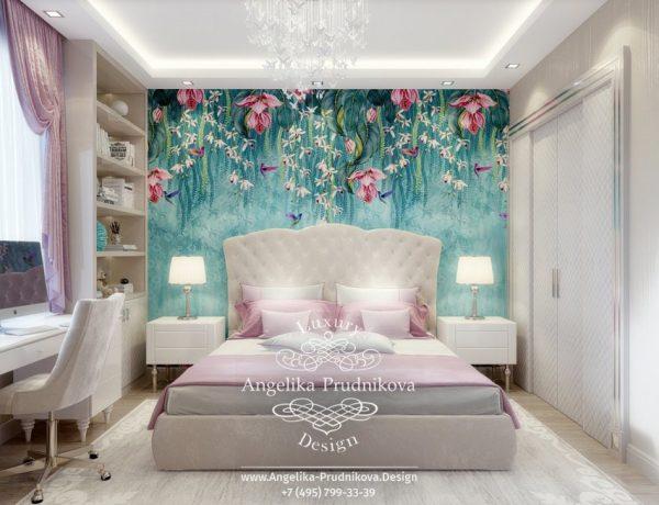 Angelika Prudnikova Creates The Dreamiest Decors for Kids Angelika Prudnikova Creates The Dreamiest Decors for Kids 4 600x460  Kids Bedroom Ideas Angelika Prudnikova Creates The Dreamiest Decors for Kids 4 600x460