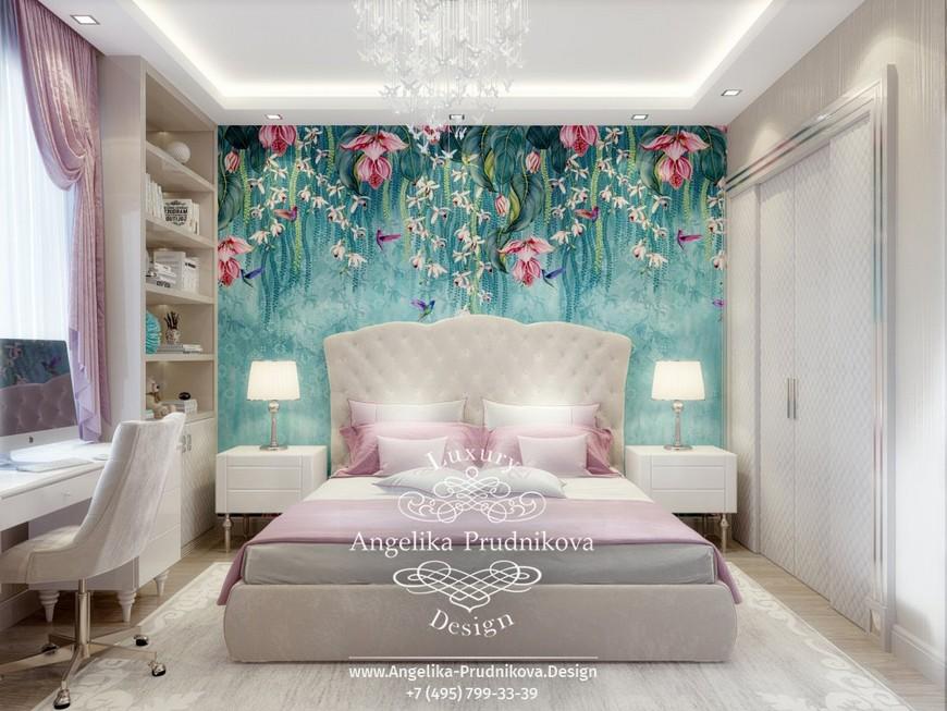 Angelika Prudnikova Creates The Dreamiest Decors for Kids Angelika Prudnikova Creates The Dreamiest Decors for Kids 4