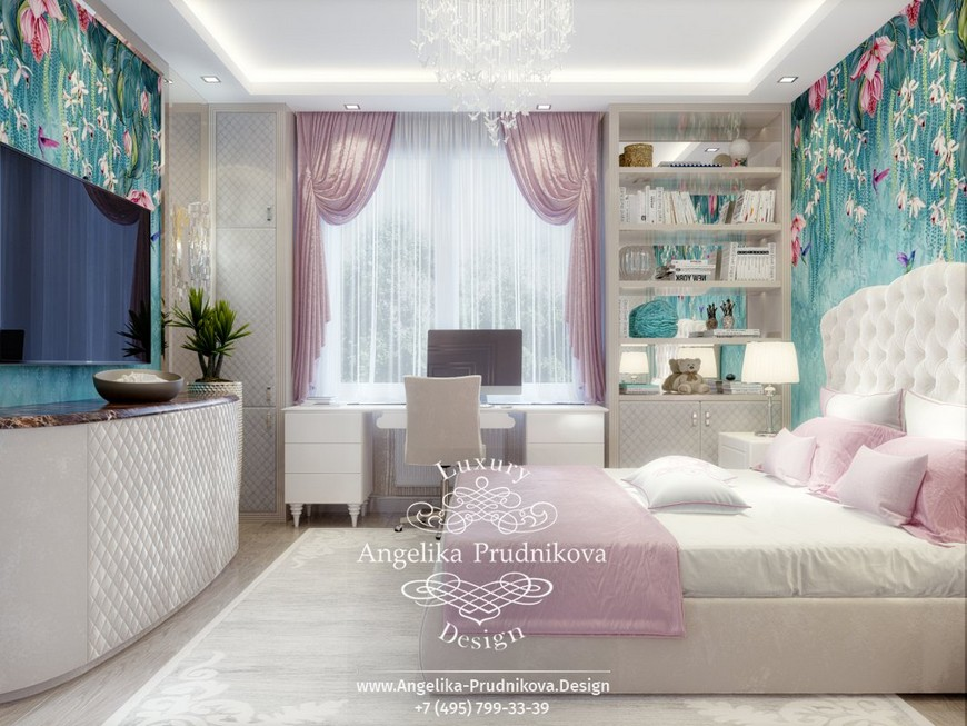 Angelika Prudnikova Creates The Dreamiest Decors for Kids Angelika Prudnikova Creates The Dreamiest Decors for Kids 5