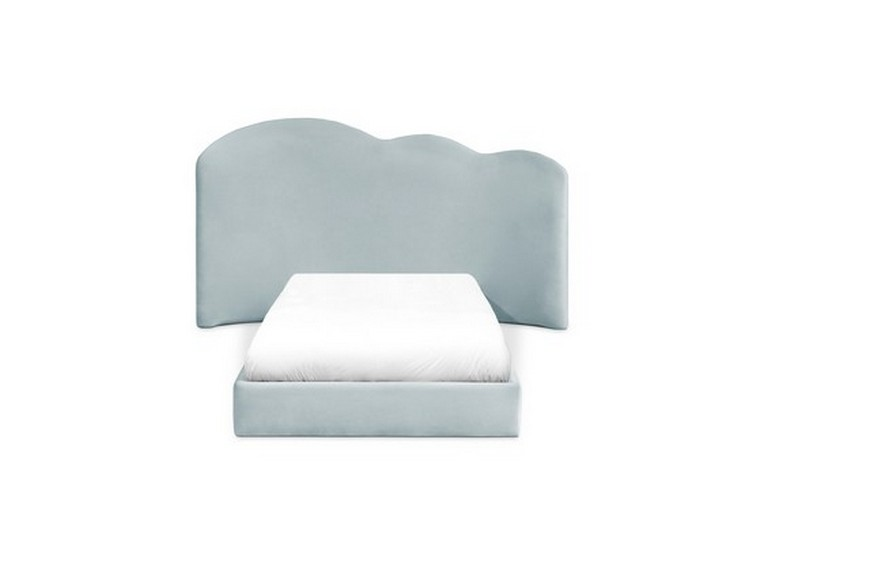 Baby Blue Bedroom Decor Perfect for a Fresh New Year Baby Blue Bedroom Decor Perfect for a Fresh New Year 1