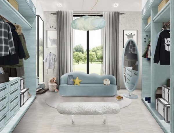Baby Blue Bedroom Decor Perfect for a Fresh New Year Baby Blue Bedroom Decor Perfect for a Fresh New Year 3 600x460