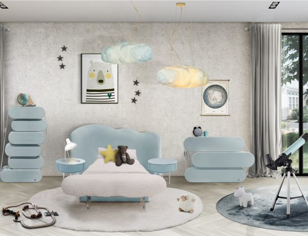 Baby Blue Furniture For Your Kids Bedroom Baby Blue Furniture For Your Kids Bedroom 1 600x460