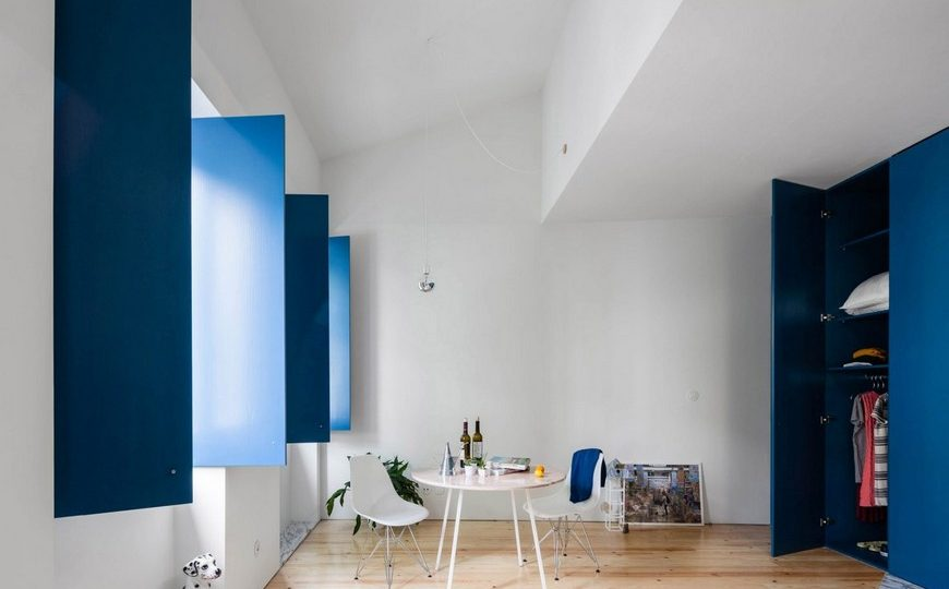 Kids Bedroom Ideas Interior Design Projects Where Classic Blue Reigns 5 870x540