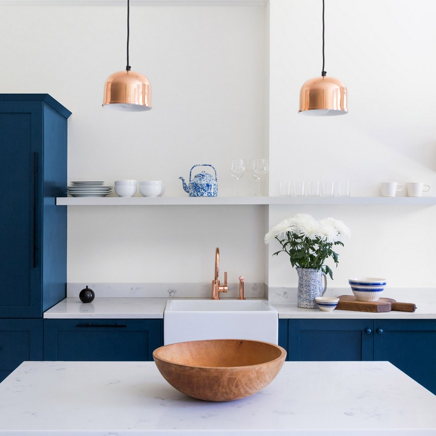 Interior Design Projects Where Classic Blue Reigns  Interior Design Projects Where Classic Blue Reigns Interior Design Projects Where Classic Blue Reigns 6