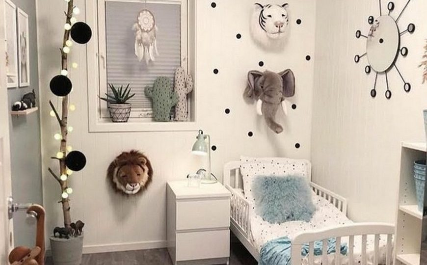 Kids Bedroom Ideas Interior Designers for Kids Peek a Boo Rooms in Florida 4 870x540