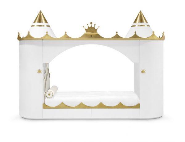 Kids Bedroom Decor – 5 Gender-Neutral Beds You'll Love Kids Bedroom Decor 5 Gender Neutral Beds Youll Love 4 600x460