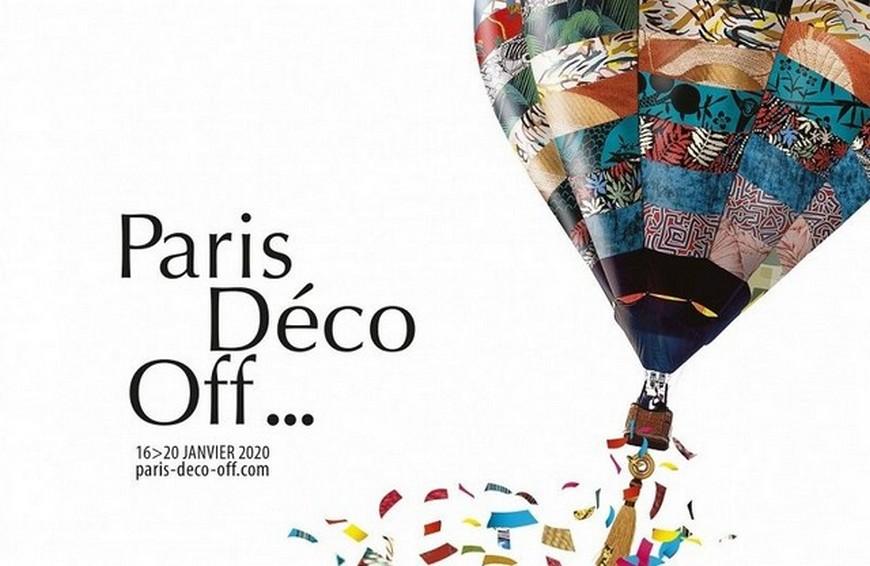 Paris Deco Off 2020 is Just Around the Corner Paris Deco Off 2020 is Just Around the Corner 1