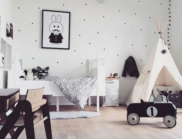 5 Scandinavian Ideas Perfect For Your Kids Bedroom 5 Scandinavian Ideas Perfect For Your Kids Bedroom 1 1 600x460