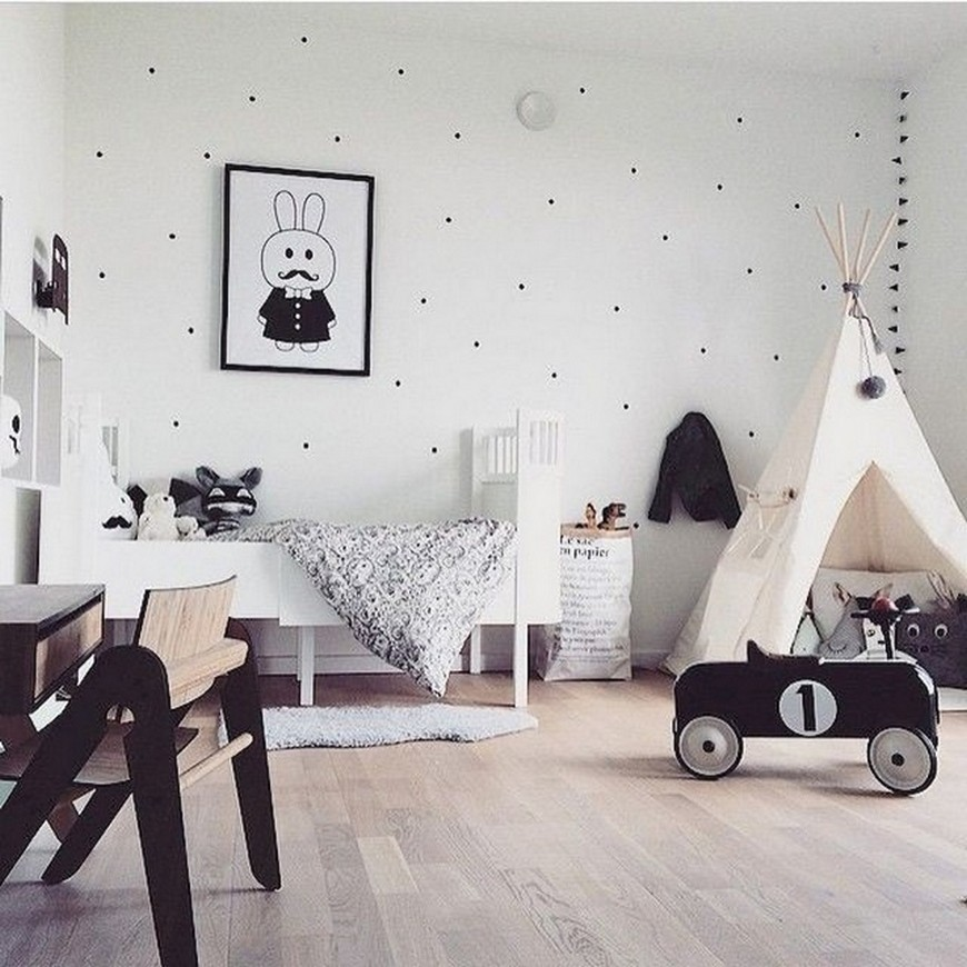 5 Scandinavian Ideas Perfect For Your Kids Bedroom 5 Scandinavian Ideas Perfect For Your Kids Bedroom 1