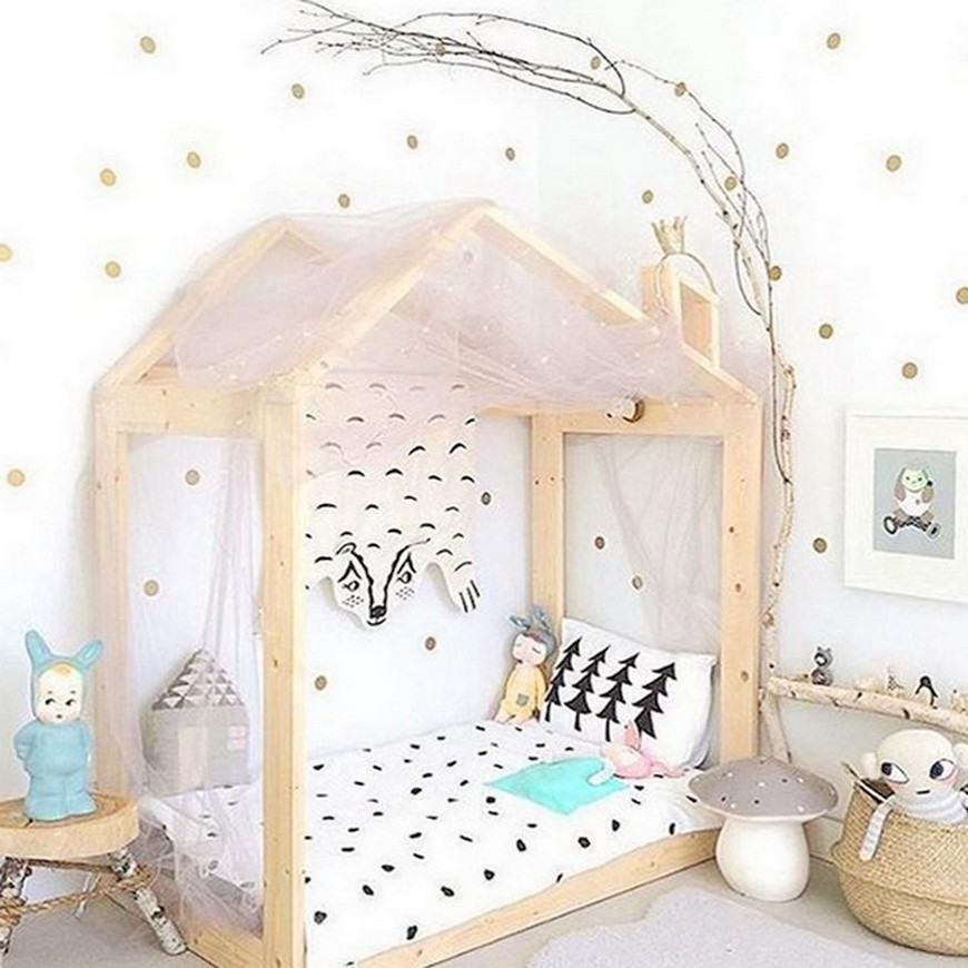 5 Scandinavian Ideas Perfect For Your Kids Bedroom 5 Scandinavian Ideas Perfect For Your Kids Bedroom 2