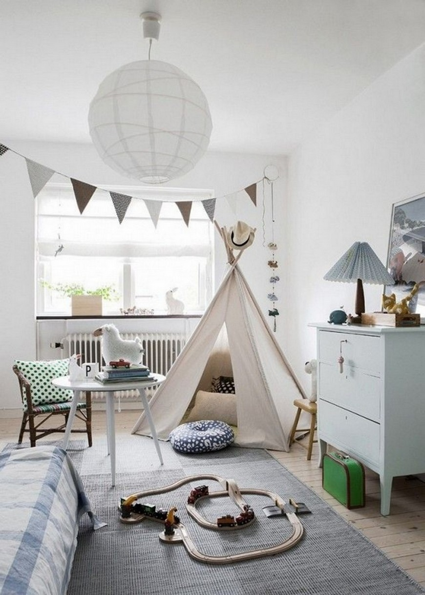 5 Scandinavian Ideas Perfect For Your Kids Bedroom 5 Scandinavian Ideas Perfect For Your Kids Bedroom 3