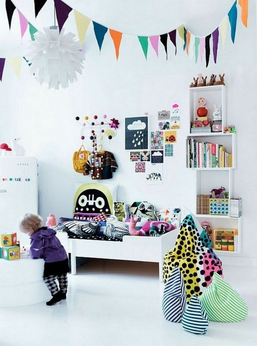 5 Scandinavian Ideas Perfect For Your Kids Bedroom 5 Scandinavian Ideas Perfect For Your Kids Bedroom 5