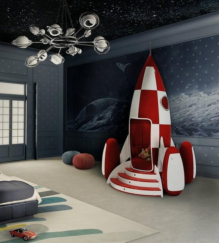 Kids Bedroom Decor – 4 Ways to Lighten up a Bedroom Kids Bedroom Decor 4 Ways to Lighten up a Bedroom 2