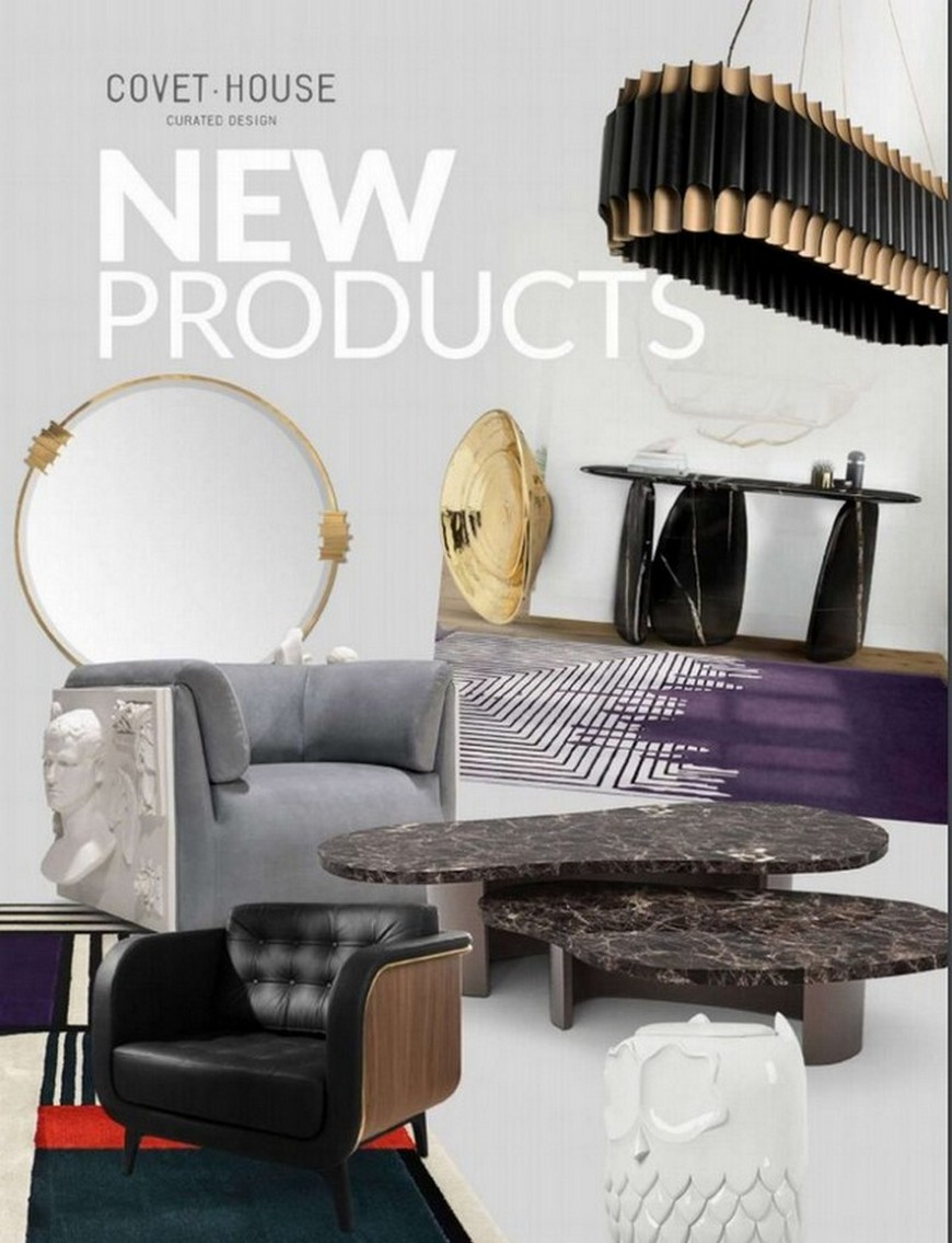 Maison et Objet 2020 – Download the All new Pieces Ebook! Maison et Objet 2020 Download the All new Pieces Ebook 1