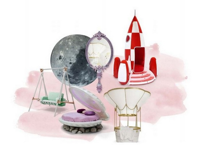 You Have to Meet Circu's New Pieces at Maison et Objet 2020 You Have to Meet Circus New Pieces at Maison et Objet 2020 4